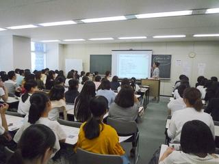 東京 看護師講演.JPG
